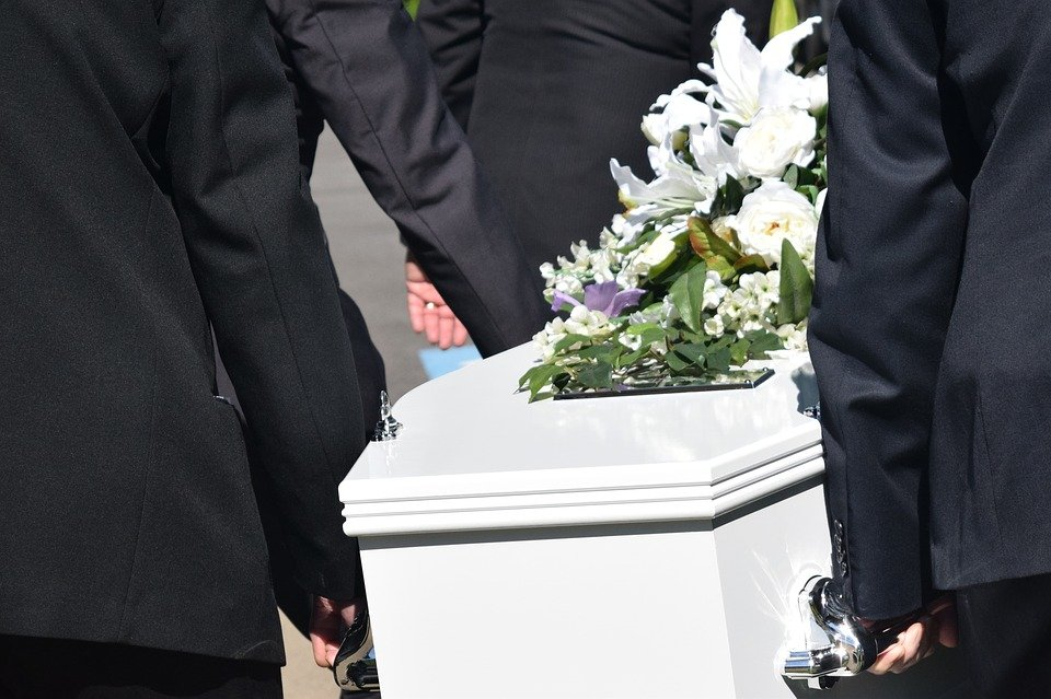livestreaming funeral allows those from out of town to view a service live
